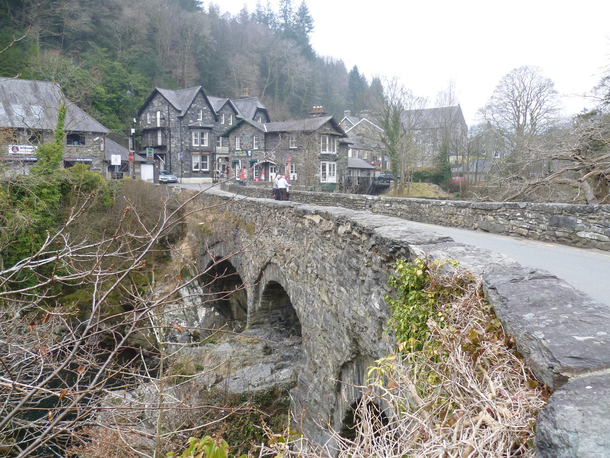 North Wales Restaurants
