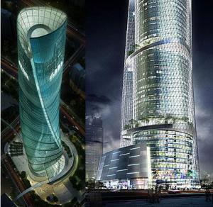 shanghai-tower concept