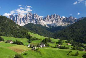 Italian-Dolomites.