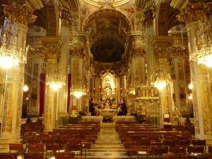 Santa Margherita basilica