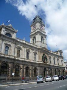 Ballarat Architecture