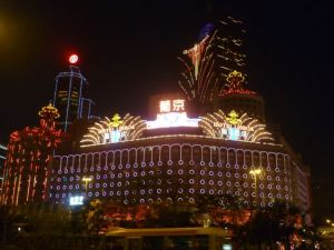 macau lights
