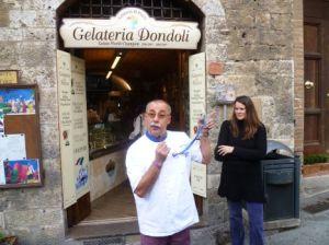 ITALY 5 042