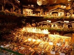 Munich stalls