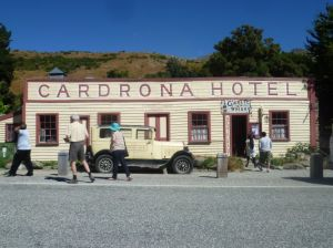 Cardrona B2