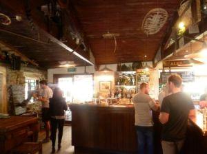 Cardrona Bar