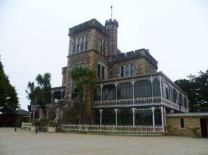 1Larnach Castle1