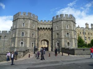 Castle main