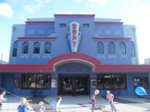 1Roxy Theatre
