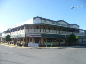 Exchange Hotel Mossman