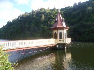 Zealandia water tower