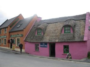 Doolin shops