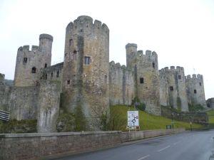 1conwy castle