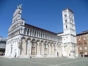 San Michele church