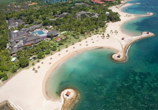 Club Med Bali, Nusa Dua