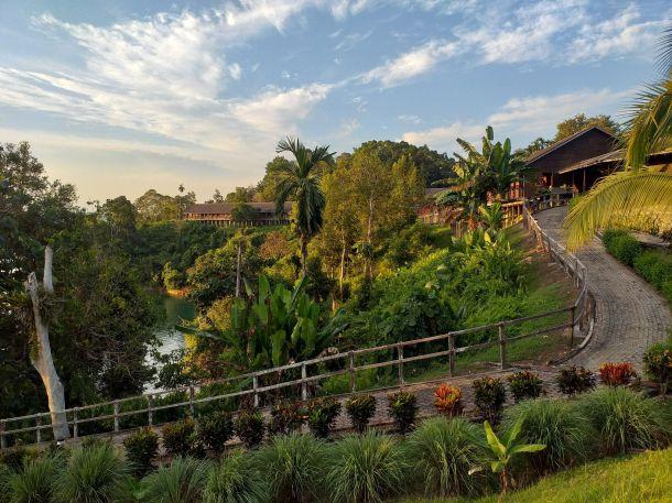 Batang Ai Resort, Sarawak